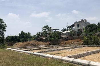 Chỉ hơn 800tr đã có thể sở hữu ngay lô đất 73m2 thổ cư 100% tại tái định cư Đà Gạo sát Quốc lộ 21