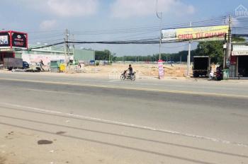 Đất MT ngay QL14, phường Hòa Lợi, Bến Cát, dân cư sầm uất, giá rẻ đầu tư 750tr SHR. LH: 0783305102