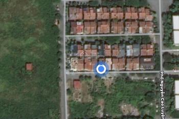Bán biệt thự 200m2 khu đô thị Việt Hưng