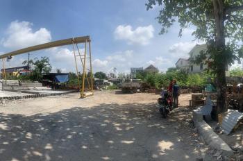 Chuyển nhượng lô đất mặt đường 351 gần trung tâm hành chính An Dương - Phù hợp mở siêu thị