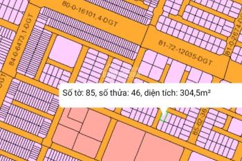 Bán lô góc dự án HUD nhóm 4 khu dân cư đường nhựa 12m cả vỉa hè giá chỉ hơn 6tr/m2 LH: 0937 903 289