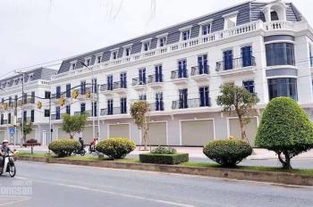 Bán nhà mặt tiền Nguyễn Chí Thanh, Thuận An, nhà 1 trệt, 2 lầu chỉ 3,3 tỷ. LH 0788347939