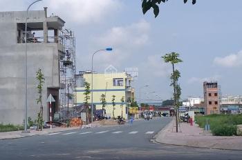 Bán đất dự án Vsip 1 mở rộng, Thuận An, Bình Dương