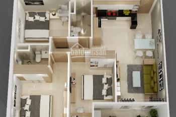Bán căn đẹp chung cư Tô Ký Tower 75m2 tầng cao rộng rãi thoáng mát - Sổ hồng riêng