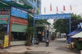 Cần bán lô đất 72m2 đường Trần Thị Do, Hiệp Thành, Quận 12, có shr, giá 1.3 tỷ. LH 03652.55547