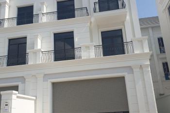 Bán shophouse Hải Âu 2 mặt đường 30m Vinhomes Ocean Park mặt tiền 7.5m gần TTTM Vincom giá 10.5 tỷ