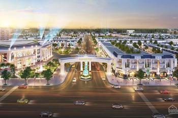 Tháng 10 khởi công sân bay Long Thành, đất nền Long Thành bước vào đà tăng giá