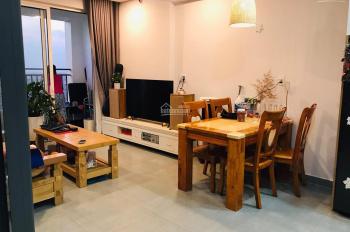 Cho thuê căn hộ Tôn Thất Thuyết, 42m2, 1pn, 1wc, full nội thất, 7tr/tháng, LH: 0909439843 Duyên