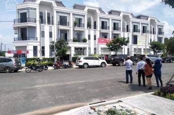 Bán gấp nhà phố 1L 1T 5x20 TC 100% nhà mới toanh, SHR, giá 1,2 tỷ, LH chính chủ: 0969 171 878