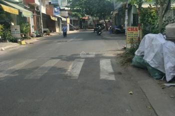 Bán nhà MT Đàm Thận Huy (chợ Tân Hương), DT 4.1x22m, giá giảm mạnh