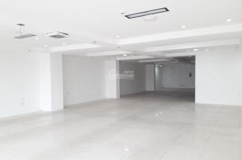 Cho thuê nhà mặt phố Nguyễn Khang, 150m2x6T, MT 5m, thông sàn, có thang máy, giá siêu rẻ, vào ngay
