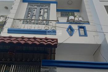 Bán nhà 2 lầu hẻm 30 Lâm Văn Bền, Phường Tân Kiểng, Quận 7