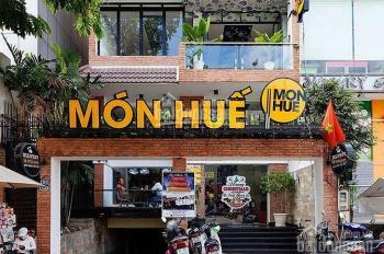 Cho thuê nhà MT Tú Xương, Q3 mặt tiền rộng rãi, ngay trung tâm. DT: 8x25m 2 tầng giá 90tr