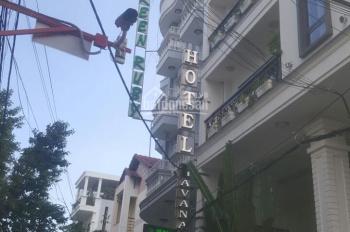 Nhà siêu vị trí mặt tiền Ngô Thị Thu Minh, phường 2, Tân Bình. Giảm giá tốt
