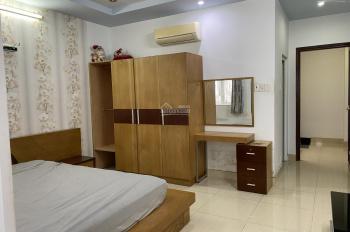 Cho thuê nhà mới nguyên căn T - 2L - ST, DT 4,5x12m Hoàng Hoa Thám. 085.85.11.385
