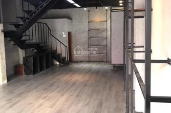Cho thuê nguyên tầng làm văn phòng tại Cityland Park Hills giá chỉ từ 10tr/tháng, LH: 0989299441
