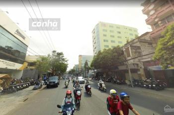 Cho thuê nhà mặt tiền Điện Biên Phủ, gần ngay trường đại học Hoa Sen, 7x30m, 4 lầu, BĐS Có Nhà