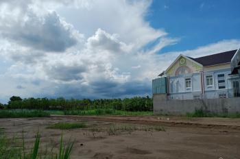 Bán đất TP Bến Tre thổ cư 100%