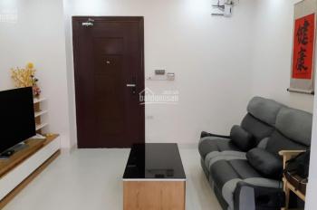 Chủ nhà cho thuê căn hộ 2 phòng ngủ full đồ khu đô thị mới Nghĩa Đô giá chỉ 8tr/th. LH: 0969636235