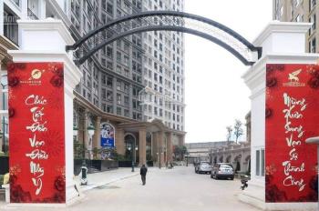 Bán căn hộ 2PN tầng đẹp, view đẹp tại chung cư Sunshine Palace, Q. Hoàng Mai, Hà Nội. LH 0963021392