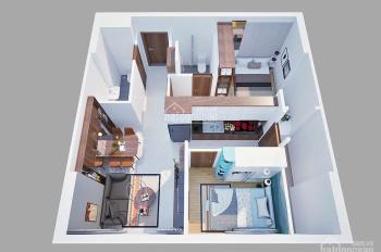 Bcons Garden - căn hộ giá rẻ ngay TT hành chính TP Dĩ An. LH 0903 929 907
