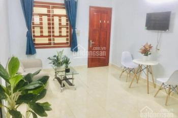 Căn hộ chung cư mini 1 phòng ngủ, 1 phòng khách full nội thất đối diện Vinhome Tân Cảng