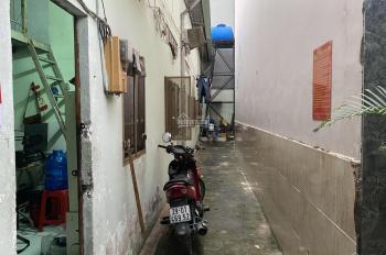 Bán đất chính chủ Gò Vấp tặng dãy phòng trọ 6x20m, đường rộng 5m, đường Phan Huy Ích, giá 6.55 tỷ