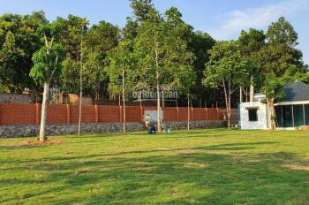 4000m2 có 400m2  đất ở khuôn viên sẵn tại Lương Sơn - Hòa Bình, giá rẻ