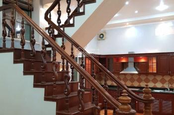 Cho thuê nhà nguyên căn Thái Hà 45m2, nhà 4 tầng, mặt tiền 4.2 mét. Giá thuê 16 triệu/tháng