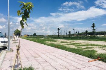 Bán đất sổ sẵn ngay trung tâm hành chính và KCN Bàu Bàng giá chỉ 399tr. Liên hệ: 0903 851 503