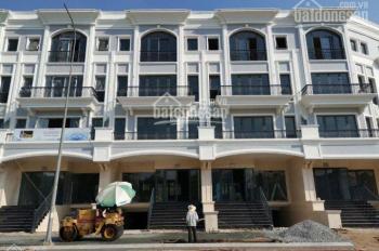 Shophouse mặt tiền Nguyễn Thị Nhung, 5m x 20m, 7m x 20m, 1 trệt 5 lầu, giá từ 14 tỷ, LH 0931422456