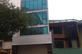 Tòa nhà mặt tiền Điện Biên Phủ, quận 3, vị trí đẹp, nhà mới, kinh doanh đa ngành. LH 0903126728