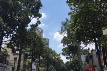 Cho thuê nhà nguyên căn MT Lê Hồng Phong gần góc An Dương Vương, P.4, Q.5 - DT 10x20m 6 lầu 220tr