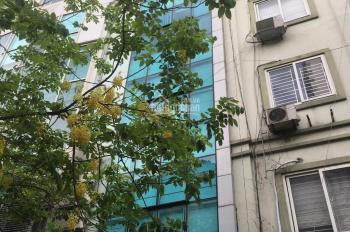 Cho thuê nhà mặt phố Nguyễn Tuân 70m2 * 8 tầng, mặt tiền 5m, giá 40tr/tháng. LH 0816 618 618