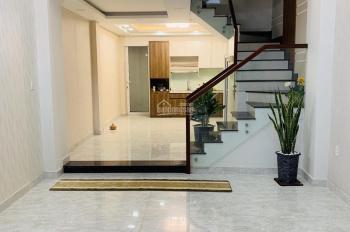 Bán gấp nhà mặt tiền khu K26 Lê Thị Hồng, 5.5x20m, trệt, 3 lầu, 2ST, giá chỉ 8.5 tỷ