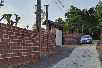 Cần bán gấp khuôn viên hoàn thiện giá rẻ DT 4024m2 tại Lương Sơn Hòa Bình, chi tiết LH 0984 159 168
