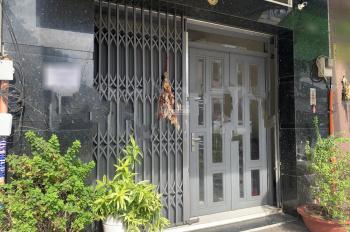 Nhà nguyên căn cho thuê mặt tiền Lương Nhữ Học với Lão Tử Q. 5 - KD sầm uất