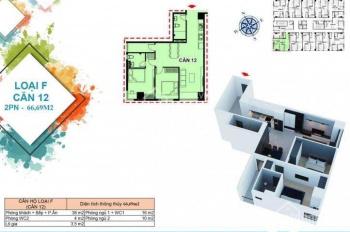 Sở hữu căn hộ chung cư tuyệt đẹp tại Q. Liên Chiểu đà nẵng chỉ từ 15 tr/m2