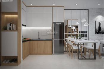 Trả góp 7 - 9tr/tháng, sở hữu căn hộ 2PN ngay trung tâm hành chính Dĩ An - căn hộ sống xanh Bcons