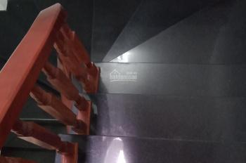 Nhà Ngô Gia Tự cực đẹp ngõ thẳng cách phố chỉ 20m, 40m2 x 4 tầng đủ hết đồ đạc giá 2,9 tỷ