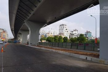 Bán đất ngõ 203 Trường Chinh, DT 140m2, giá 10.3 tỷ
