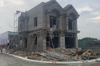 Bán nhà phố chợ Búng, Thuận An. Sắp hoàn thiện 2tỷxx