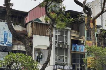 Bán nhà phố An Dương Vương, DT 130m2, MT 8m, gần chân cầu Nhật Tân, giá 20 tỷ 0832.108.756