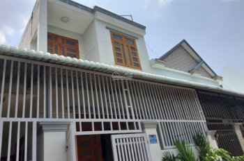 Căn nhà lầu trệt 72m2 đường Võ Thị Sáu, phường Đông Hòa - 2tỷ490