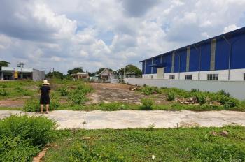 Chính chủ, bán gấp lô đất 325m2 tại khu công nghiệp Đồng Phú, có thổ cư, sổ hồng riêng
