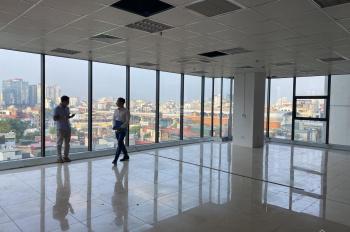 BQL cho thuê VP tòa Sông Hồng ParkView 165 Thái Hà, DT 10 - 130 - 300m2 - 500m2 chỉ 350nghìn/m2/th