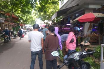 Gia đình cần tiền bán gấp căn nhà trong ngõ 66 Nguyễn Tường Loan, Vũ Chí Thắng, LC, HP