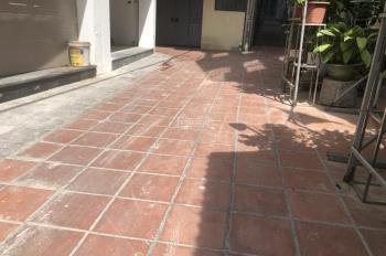 Bán 40m2 đất tặng nhà 2,5 tầng ở TDP Bình Minh, Trâu Quỳ, Gia Lâm