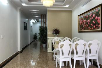 Bán nhà nhỉnh 13 tỷ, mặt phố Vĩnh Tuy, Mạc Thị Bưởi, Hai Bà Trưng, 58m2x5T thang máy, kinh doanh