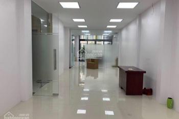 Cho thuê văn phòng tầng 3 tòa nhà liền kề HD Mon, diện tích 120m2. LH 0989 365 255